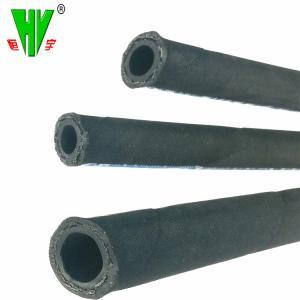 Buy cheap High performance hydraulic cable EN857 1SC flex hydraulic custom hose from wholesalers