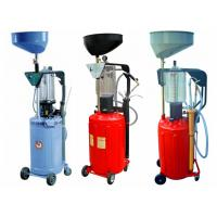 Wholesale pneumatic engine oil extractor,oil extractor machine,oil changer,mobile oil tank changing machine from china suppliers