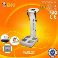 Wholesale GS6.5B medical hot body fat analyzer for sale from china suppliers