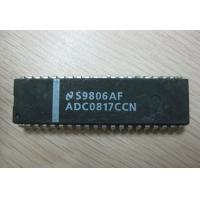 Wholesale ADC0817CCN  IC ADC 8BIT SAR 40DIP from china suppliers