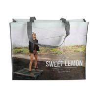 Wholesale Super Strong Laminated Non Woven Polypropylene Bags Reusable For Shopping from china suppliers