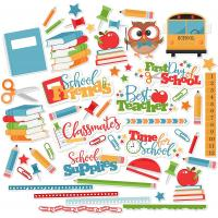 China Custom Printed Adhesive Sticker Planner Colorful Mom Planning Stickers on sale