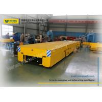 Wholesale Smooth Ground Heavy Duty Material Handling Carts Reliable And High Efficient from china suppliers
