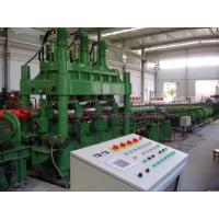 Wholesale SMV7 Seven Roll High-strength Bar Straightening Machine from china suppliers