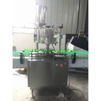 Wholesale Automatic Aerosol Marble Dropper for Putting glass ball, stainless steel ball,etc. from china suppliers