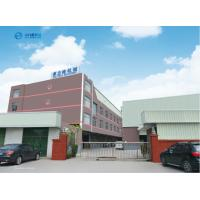 ZOLYTECH MACHINERY CO., LTD