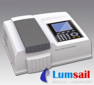 UV2600 UV-VIS Dual Split-Beam Spectrophotometer