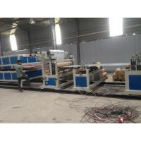 Wholesale Coil Coating Aluminum Composite Panel Production Line 1.0mm - 5.0mm  thickness 1220mm - 2050mm width from china suppliers