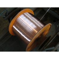 Wholesale 15% Copper Clad Aluminum Wire , CCA Inner Conductor Leaky Feeder Cable ,  Raidting Cable from china suppliers