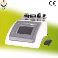 Buy cheap IHRU+6 Multipolar RF Cavitation Slimming Machine from wholesalers