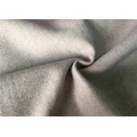60w30P10other oatmeal color  Melton Wool Fabric for all people