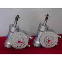 MY-00  quarter turn Worm gear operator, worm gearbox, valve actuator China manufacture