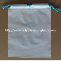 Wholesale Lovely Drawstring Plastic Bags For Children Toy And Books / Kids Gift/Printing Packaging Poly Bags from china suppliers