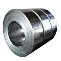 Buy cheap Hot Dipped Galvanized Steel Strip Coil Corrosion Resistance Chromated / Oiled G40 - G90 from Wholesalers