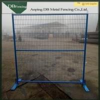 China Low Carbon Steel Canada Temporary Fence For Dog Kennel / Festivals / Gatherings on sale