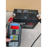 Wholesale Rechargeable GFM600G 600Ah 2V Lead Acid Battery M8 Terminal from china suppliers