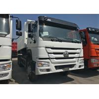 Wholesale 6x4 40 Ton Dump Truck , Howo Heavy Duty Tipper Trucks With 12.00R20 Tire from china suppliers