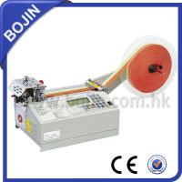 Wholesale Fabric Tape Cutting Machine from china suppliers
