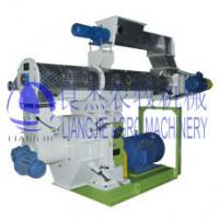 Wholesale wood pellet mill for the production of wood pellet as biomass fuel from china suppliers