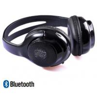 Low and powful bass sound and noise cancel Wireless Stereo Bluetooth headset