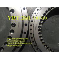 Wholesale YRT 200 yrt series rotary table bearing in stock for sales 200x300x45mm,used forMILLING HEADS, DEFENSE AND ROBOTICS from china suppliers