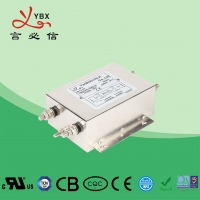 Wholesale High Performance Low Pass EMI Filter 10A 120V 250VAC CE Certification from china suppliers