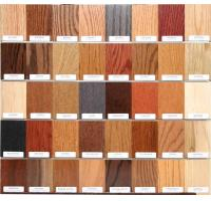 China HDF Laminated Flooring on sale