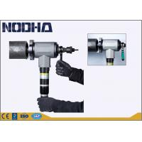 Pneumatic Operated Pipe End Preparation Machine With Adjust Speed