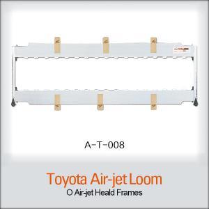 heald frames for Japanese textile machine like Toyota Tsudakoma airjet & rapier & waterjet