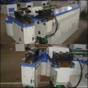China Semi-Automatic Tube Bending Machine (DW 114NCB) on sale