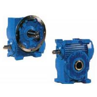 China Cone Worm Gear Reducer on sale
