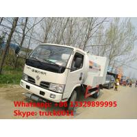 Wholesale 2019s new design 2.5tons mobile domestic propane gas dispensing truck for retail, mobile lpg gas truck for gas cylinders from china suppliers