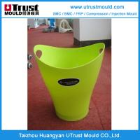 Wholesale plastic mould of bucket molding from china suppliers