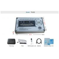 Wholesale Korean Version Quantum Bioelectric Body Analyzer with 85% Accurate TQ-S2 from china suppliers