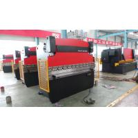 Wholesale High Precision CNC Hydraulic Press Bending Machine For Rebar Profile from china suppliers