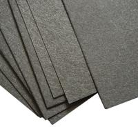 Wholesale High Porosity Sintered Fiber Felt  Stainless Steel Excellent Permeability from china suppliers