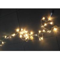 Wholesale Christmas Tree LED Curtain Lights , 2*2 Meters Fairy Light Curtain from china suppliers