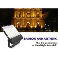 Wholesale High Efficiency 80W Outdoor LED Flood Lights High Bright Die Casting Aluminum from china suppliers