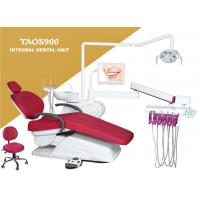 Wholesale High Quality CE certified Firm Preferential dental chair from china suppliers