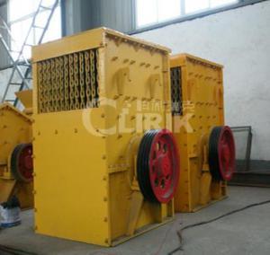 Wholesale Box-type breaker / box-type hammer crusher http://www.clirik.com from china suppliers