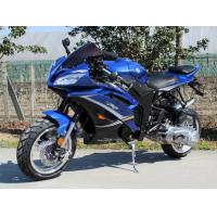 China Mountain Road High Powered Motorcycles 200cc With 5 Speed International Gear on sale
