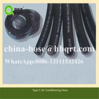 China SAE J2064 Type C A/C Hose Rubber Air Conditioner Hose on sale