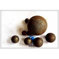 Wholesale High chrome cast grinding steel ball in Mexical 25mm Cr15 for mining industry from china suppliers
