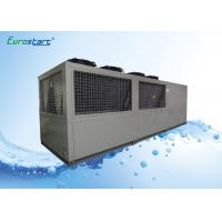 Wholesale SCM / PLC Electronic Industry Air Cooled Scroll Chiller Hanbell Screw Compressor from china suppliers