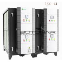 Wholesale Commercial Kitchen Electrostatic System for Waste Gas Disposal from china suppliers