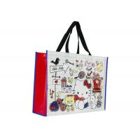 Wholesale Waterproof Custom Shopping Bags Environment - Friendly For Grocery Store from china suppliers