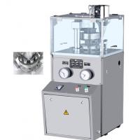 Wholesale Small Powder Lab Tablet Press Machine Stainless Single Roller Constructions from china suppliers