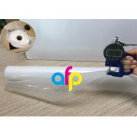Wholesale Clear Glossy PET Laminating Film 75 Micron from china suppliers