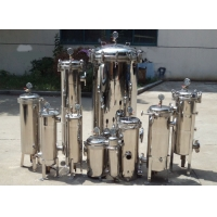 Wholesale Industrial 304 Stainless Steel 10 Inch Cartridge Filter Housing from china suppliers