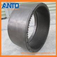 China Heavy Excavator Spare Parts SK350-8 Gear Ring Kobelco Travel Reduction Gearbox Parts on sale